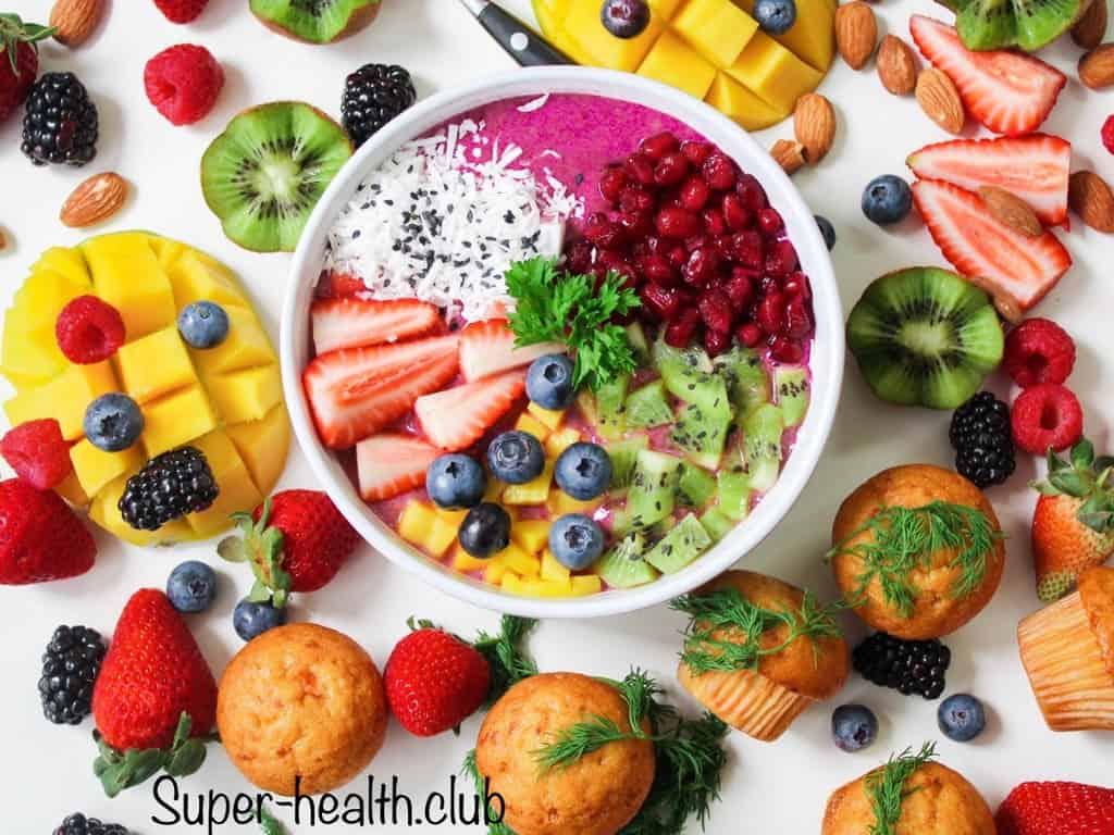 Zelluläre Ernährung