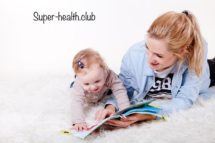 Gesundheit der Kinder