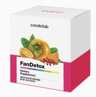 Fan Detox